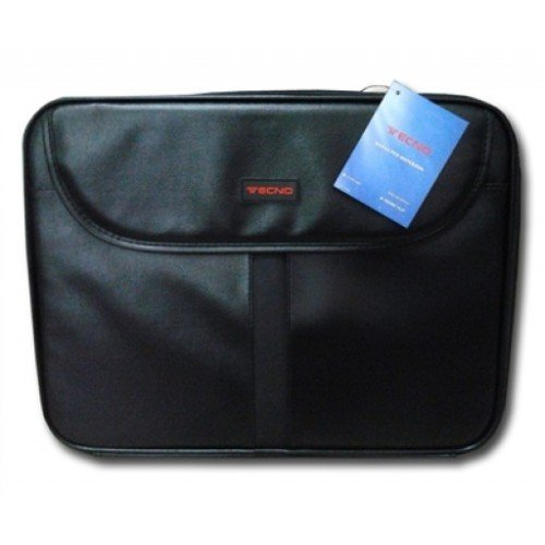 SHOULDER LAPTOP PADDED BAG STRAP LAPTOP WITH BAG TECNO 15 6 IOfwCTqw