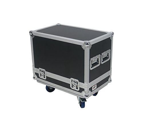OSP Cases | ATA Road Case | Amplifier Case for Fender Deluxe Reverb | ATA-DELUXE-REV by OSP