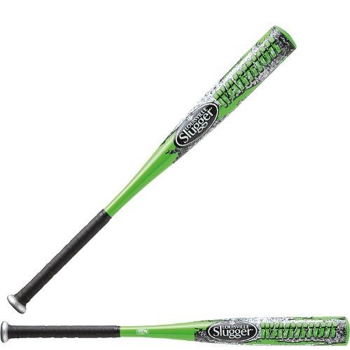 Louisville Slugger 2014 Warrior 13 Youth Baseball Bat , 31in (Warrior Youth Baseball Bat)