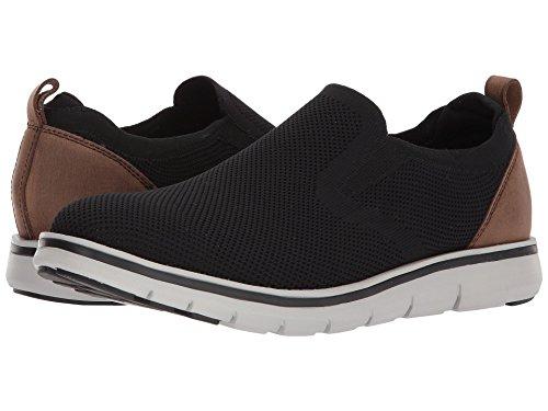 [SKECHERS(スケッチャーズ)] メンズスニーカー?ランニングシューズ?靴 Articulated - Landing Black 11.5 (29.5cm) D - Medium