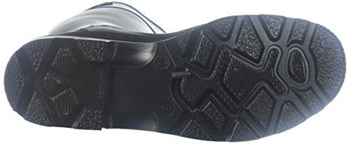 Ranger Splash Series Youths' Rain Boots, Black (76002) - Image 2