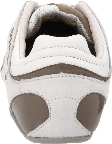 Sneaker Uomo Diesel Korbin Ii Bianco / Taupe
