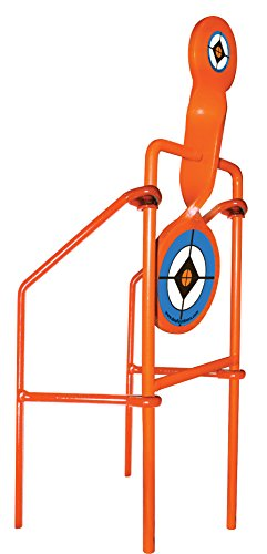 Do-All Outdoors - Double Blast High Caliber Spinner Steel Target