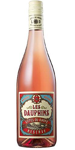 2014 Les Dauphins Cotes du Rhone