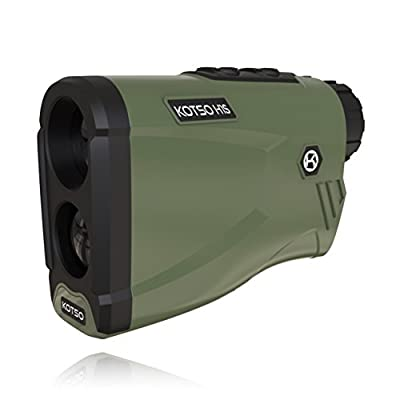 KOTSO Rangefinder Hunting Arc Range Finder Hunt H1