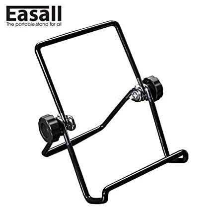 Amazon.com: Multipurpose Tabletop Display Easel for Decorative Plate ...