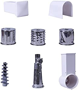 Sweepstakes: Homeleader Meat Grinder Accessories