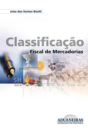 Classificação Fiscal de Mercadorias