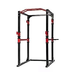 Power Rack CrossFit Equipment