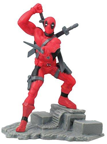 Character Figurine (Marvel Marvel Comics Deadpool Diorama Figurine Novelty Character Collectibles)