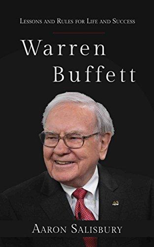 My Warren Buffett Bible PDF Free Download