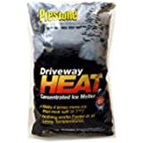 Scotwood Industries 20B-HEAT Prestone Driveway Heat Concentrated Ice Melter, 20-Pound