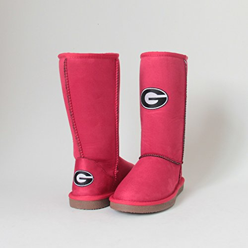 georgia bulldogs boots - 2
