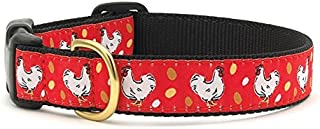 product image for Up Country Town & Country Chickens Dog Collar