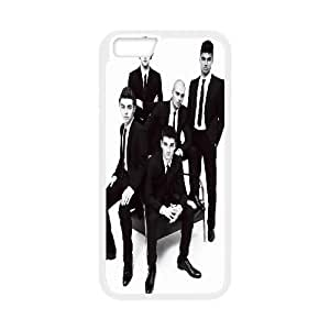 "Diy the wanted Case Cover, DIY Protective Cover Case for iPhone6 4.7"" the wanted"