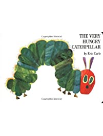 Amazon english as a second language books the very hungry caterpillar fandeluxe Choice Image