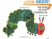 #3: The Very Hungry Caterpillar