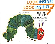 Eric Carle (Author) (3333)  Buy new: $5.50 349 used & newfrom$1.00