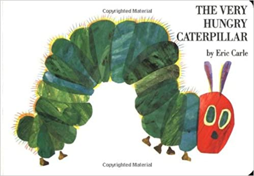 Buy The Very Hungry Caterpillar