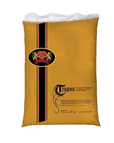 Royal Gold 715237 Tupur Fertilizer  2 Cu Ft