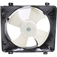 MAPM Premium CIVIC 96-98 A/C FAN SHROUD ASSEMBLY