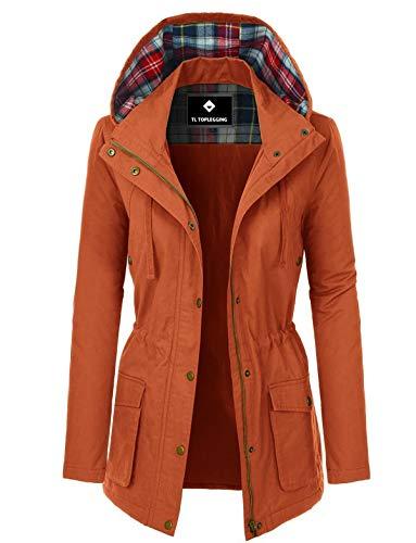 Bestselling Womans Coats, Jackets & Vests