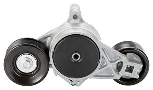 Series Engine Belt Tensioner - Belt Tensioner For Ford PowerStroke 6.0L 2003-2007 F Series & Excursion, 2004-2010 E Series
