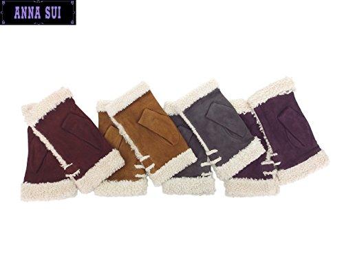 (アナスイ) ANNA SUI 手袋 AS0170