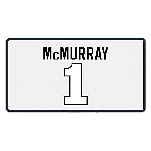 Black Jamie McMurray American Racing Driver 40
