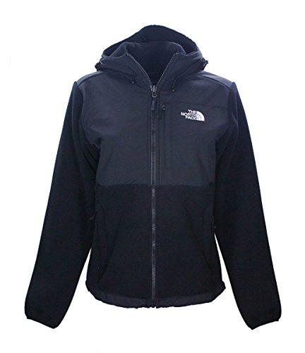 The North Face Men's Denali Hoodie, R TNF Black, MD Denali Hoodie Fleece Jacket