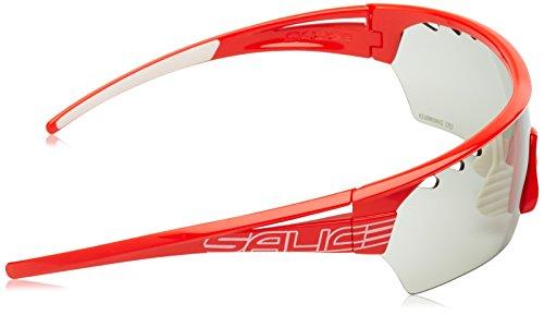 plástico Salice 006 Unisex Deportes Rojo ITA 0qwStxvYSf