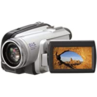 Panasonic PV-GS80 MiniDV Camcorder with 32x Optical Image Stabilized  Zoom (Discontinued by Manufacturer)