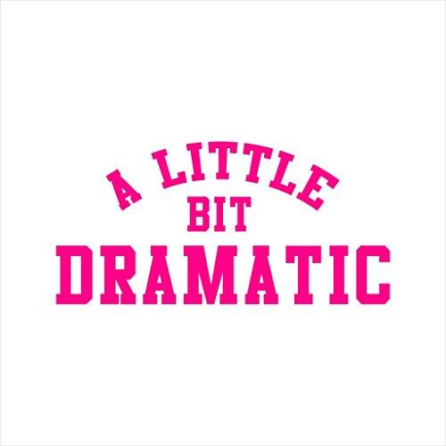 Sweatshirt A City Cloud Bit Women's 7 Girls Dramatic Hooded Mean Little vZxqxwC