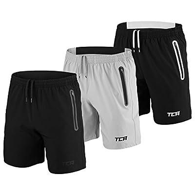Men's TCA Elite Tech Running / Training Shorts