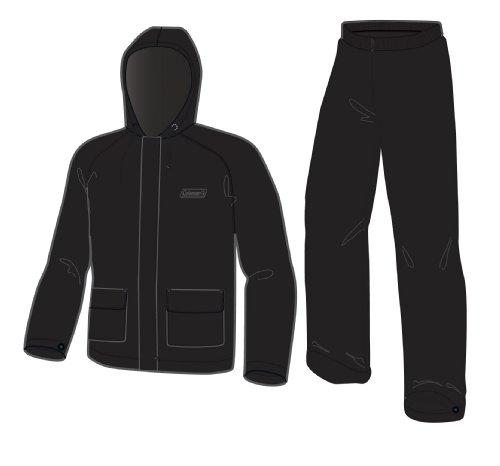Coleman Lightweight PVC Rain Suit