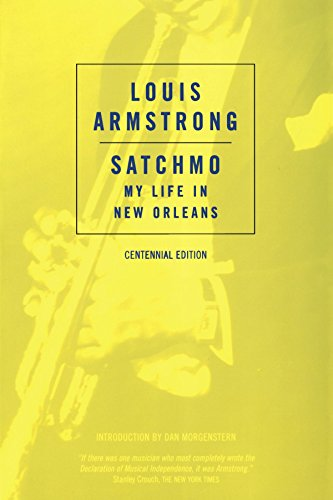 Satchmo (Da Capo Paperback) - In New Stores Orleans