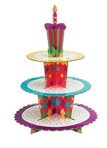 Wilton - Juego de bandejas para cupcakes