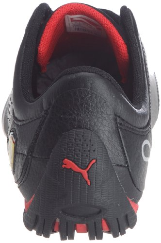 4 Herren Drift Cat rosso 304189 SF Puma 02 Sportive Carbon Corsa Sneakers Black Schwarz 4wSqEH