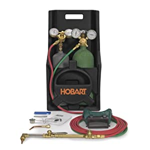 Hobart 770500 Acetylene Tag-A-Long Kit