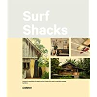 Surf Shacks: An Eclectic Compilation of Creative Surfer's