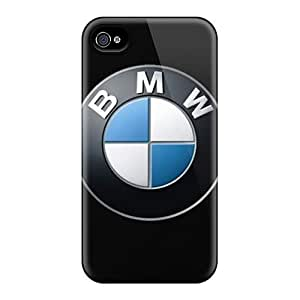 New Arrival Bmw Logo For Iphone 4/4s Cases Covers