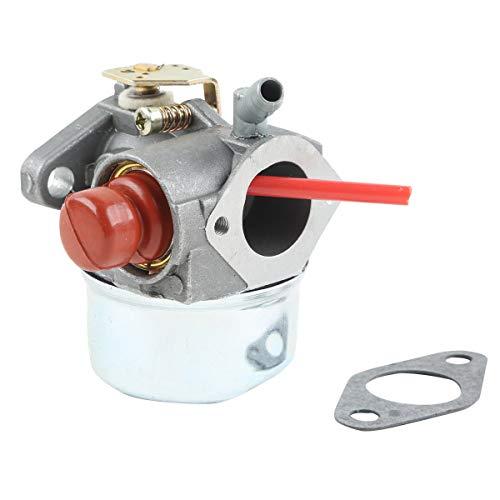 (Tecumseh Original Carburetor OEM 640350 640303 640271)