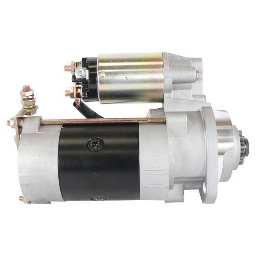 DB Electrical SMT0203 Starter Motor (for ONAN Engines 24 Volt 1911948, 191-1948, M2T66371)