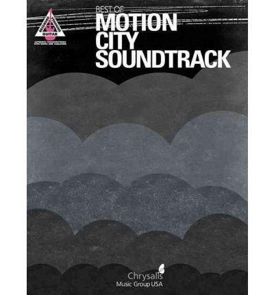 [(Motion City Soundtrack: Best of )] [Author: Aurelien Budynek] [Jun-2010]