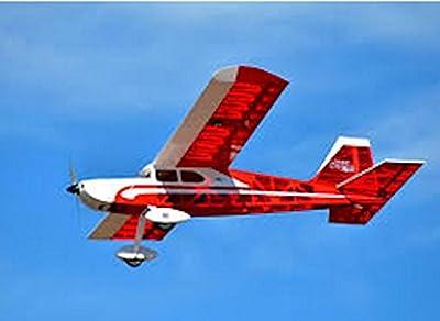 SIG Kadet Senior Model Airplane Unassembled Kit Die Cut Parts Easy Build R/C Aircraft