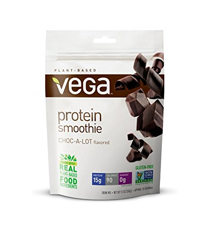 Vega Protein Smoothie Choc Pouch product image