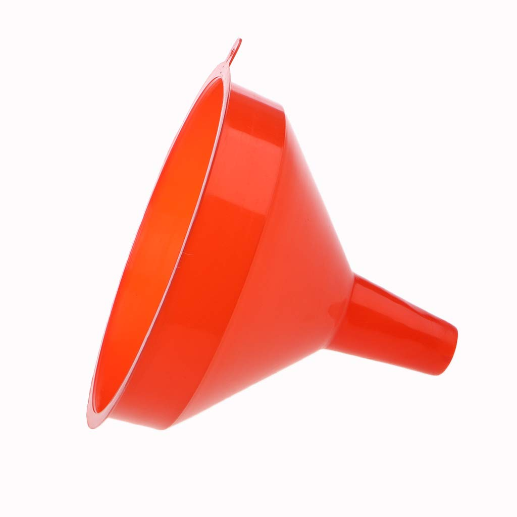 BINGHONG3 Plastic Filling Funnel Spout Pour Oil Petrol Diesel Car Styling For Car