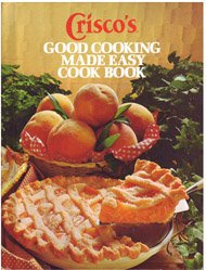 Good Cooking Made Easy Cook Book
