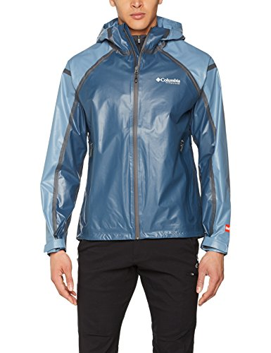 Columbia Outdry Ex Gold Jacket