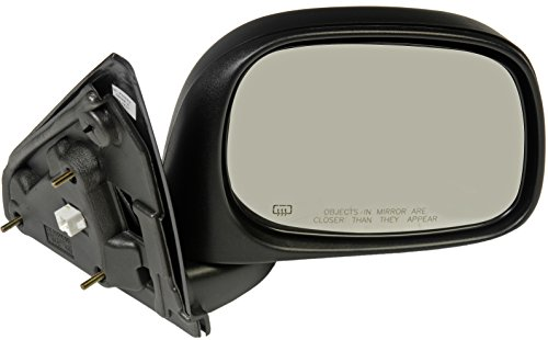 (Dorman 955-1376 Dodge RAM Passenger Side Power Heated Replacement Side View Mirror)